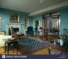 Living Room Furniture Nyc Steinberg Apartment New York Living Room With Chippendale