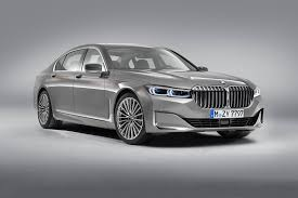 2020 Bmw 7 Series M760i Xdrive Prices Reviews And Pictures Edmunds