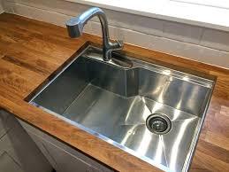 installing taps kitchen sink installing kitchen sink taps image inspirations