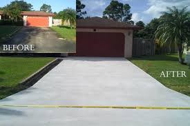 how to resurface a driveway. Plain How Charming Concrete Driveway Resurfacing Resurface  Ideas Best Product In How To Resurface A Driveway I