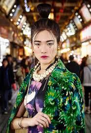 fashion makeup artist sunny lee
