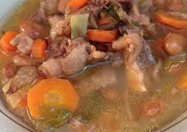 Di sini resep dan cara membuatnya. Resep Sop Daging Iga Kacang Merah Oleh Ririe Purnama Cookpad