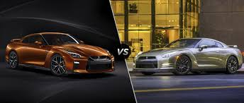 2016 nissan gt r. 2017 nissan gtr vs 2016 sports cars arlington chicagoland gt r