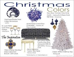 Small Picture 8 Beautiful Bejeweled Color Schemes for Holiday Home Decorating
