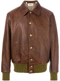 jacket levi s vintage clothing elasticated waist leather jacket men clothes c0itir6nn