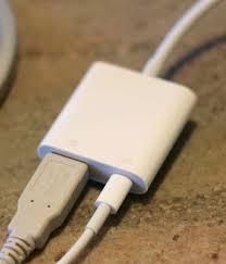 powering microphoneixers usb adapter close