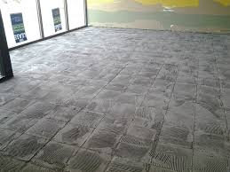 polishma polished concrete contractor in iowa illinois tile how to remove carpet adhesive from wood floor
