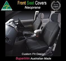 ford transit van front waterproof seat covers