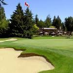 Shaughnessy Golf and Country Club in Vancouver, British Columbia ...