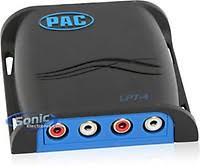 kicker kisloc 2 channel k series speaker wire to rca line out converter Kicker Sub Wiring at Kicker Kisloc Wiring Diagram