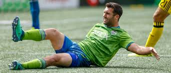 Sounders Depth Chart Warshaw Will Bruin Goes Down Its Time For The Sounders