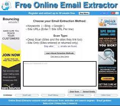 Which Email Extractor Software Is Best That Can Extract Email