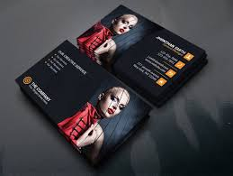 27 best free business card template psd images on model printables and 100 free