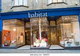 Habitat Furniture Shop Retail Retailer Stock s & Habitat