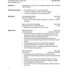 librarian resume sample template cool public librarian resume example elementary school librarian resume sample example librarian resume examples