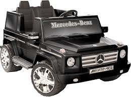 What will be your next ride? Amazon Com National Products 12v Black Mercedes Benz G Class Battery Operated Ride On Toys Games