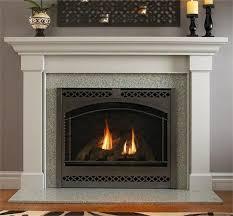 fireplace mantels. Gas-fireplace-mantels-and-surrounds Fireplace Mantels