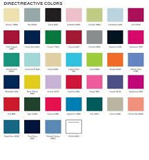 Gildan Color Chart 2019 Comfort Color 1717 1st Quality Mgl