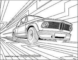 73 Bmw 2002 Turbo Coloring Page Download Signup For Access To Free