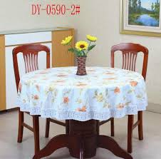 modern round table cloth revolutionhr
