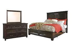 ashley furniture king bedroom sets. Townser 5-Piece King Panel Bedroom, Ashley Furniture Bedroom Sets D