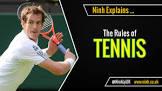 tennis+youtube