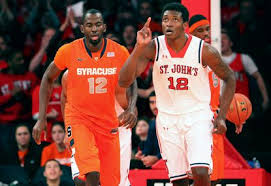 St. John's grants Chris Obekpa a release as starting center looks to  transfer - New York Daily News