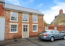 Thumbnail 2 Bed Semi Detached House To Rent In Chester Street, East Oxford