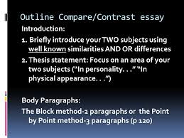compare examine the similarities contrast examine the the million dollar question do you want to write a short essay or a long essay