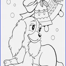 Dog Coloring Pages Online New 39 Christmas Coloring Pages Hot