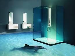 3D Bathroom Designs New Decorating Design