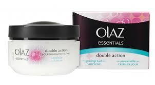 oil of olaz double action