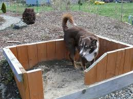 Small Picture The 25 best Dog friendly garden ideas on Pinterest Dog friendly