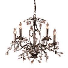 circeo chandelier by elk lighting