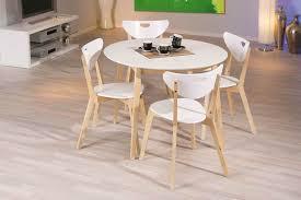 Table Ronde Cuisine Pied Central Cuisine Idées De Décoration De