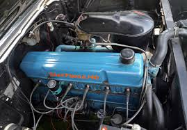 All Chevy chevy 235 engine : Best Inline Six Engines   Hagerty Articles