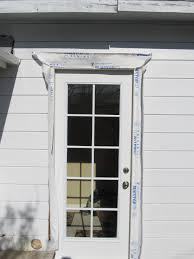 install front doorFront Doors Impressive Front Door Flashing Front Door Flashing