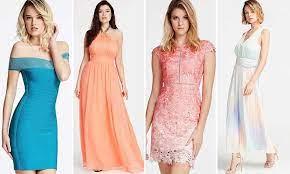 In questi negozi potrai scegliere se indossare un abito lungo, corto o un vestito da. Abiti Da Cerimonia Guess 2020 Foto E Prezzi Beautydea