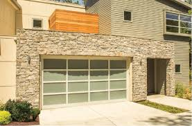 modern glass garage door gallery residential doors repairs garage world boise