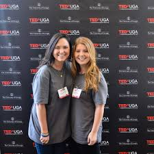 Carrie Clemens & Jamie Gottlieb: TEDxUGA 2015 Promotion Di… | Flickr