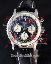 Mens Navitimer Breitling Luxury Watches Fake