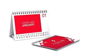 standup desk calendars standing desk calendar blank standing paper desk calendar