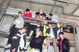 Stray Kids Rank On Billboard Charts Kpop Wiki