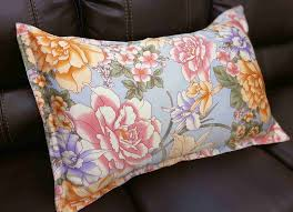 floral pillow shams. Interesting Pillow New 100 Pure Silk Oxford Pillowcase Pillow Shams Floral Cover Two  Size For Floral Pillow Shams