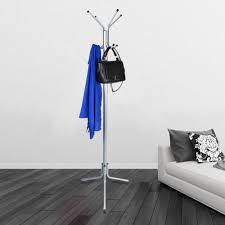 Coat Bag Rack 100 Hook Rotating Hanger Coat Hat Bag Clothes Rack Umbrella Garment 35