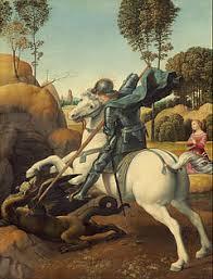 Saint George's Day - Wikipedia