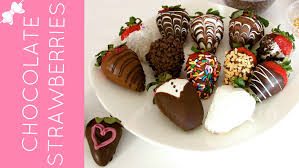 how to make beautiful gourmet chocolate covered strawberries lindsay ann bakes you