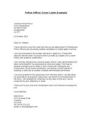 Explore Letter Cover And More Example Pinterest Police Writing