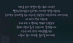 ボラ へ 韓国 語
