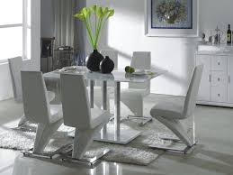 best 25 glass dining table set ideas only on glass stunning rectangular glass dining tables